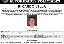 Mexicano es reportado como desaparecido en EU