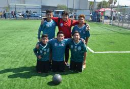 Fundación Fútbol Más es finalista de los premios FIFA 2019