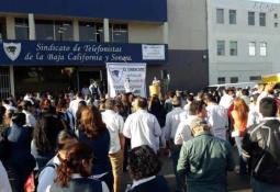 Asesinan a pareja en Playas de Tijuana