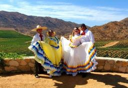 Entrega SEDESOE 1,500 despensas en 30 colonias y comunidades de la zona rural y urbana de Tecate