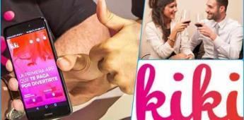 KiKi: la primera app que te paga por salir y divertirte