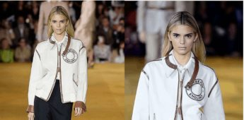 Kendall Jenner cambia de look
