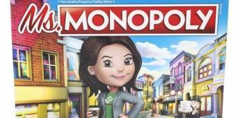 MRS. MONOPOLY: El primer juego de mesa de empoderamiento femenino