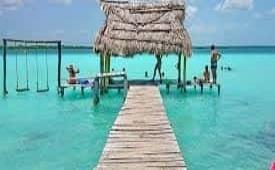 El Top 7 de las playas más cristalinas en México.