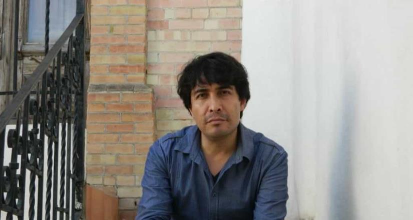 """Isaí Moreno compartirá  """"obsesiones"""" literarias"""