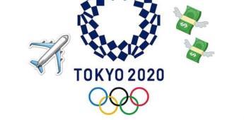 Cuánto cuesta viajar a los Juegos Olímpicos de Tokio 2020