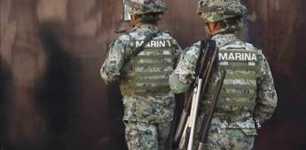 Morena propone 3 años de cárcel a quien lesione militares