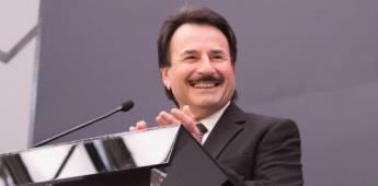 Juan Manuel Gastélum menciona que no ha sido invitado a la toma de protesta