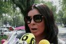 Yadhira Carrillo no tiene suficiente dinero para sus 50 perros