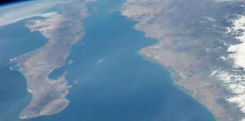 Mexicanos perforan el Golfo de California para estudiar la Tierra