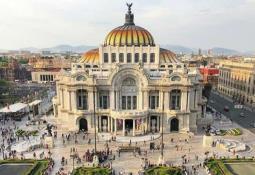 Bailarín mexicano entre las personas más influyentes de Londres