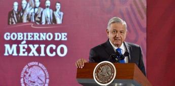 Gobierno analiza aumento al salario mínimo, afirma AMLO