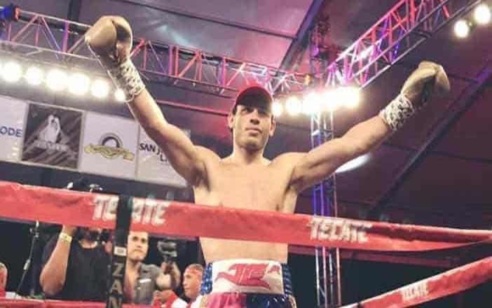 Julio César Chávez Jr peleará contra Daniel Jacobs