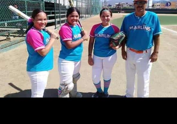 Liga Municipal de Softbol Femenil de Ensenada