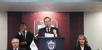 Rinde toma de protesta Arturo González Cruz como Presidente Municipal de Tijuana