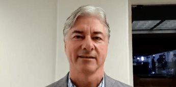 Javier Camarena: Se continuará con los proyectos que se han planteando con las Cámaras del Estado