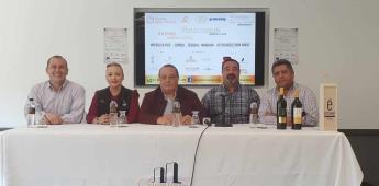 Conferencia de prensa del 50 Aniversario de Hacienda Santa Verónica