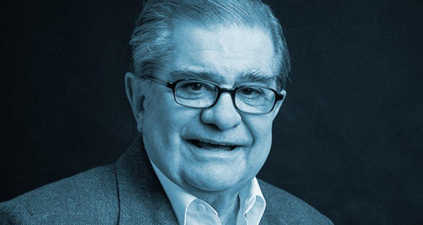 Fallece Miguel León-Portilla a la edad de 93 años