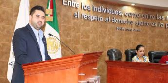 Propone diputado Rodrigo Otáñez se impartan cursos permanentes de manejo