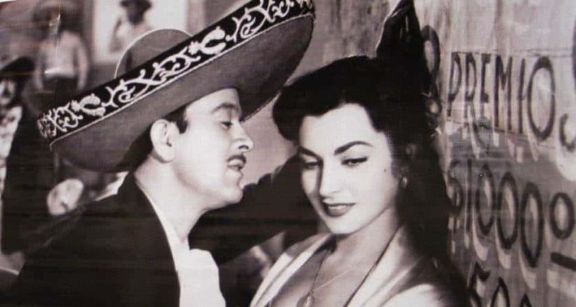 Prohíbe SRE exhibir cine de oro propiedad de Televisa