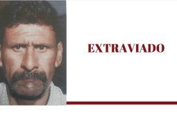Extraviado ll José Martin López Martínez de 35 años.