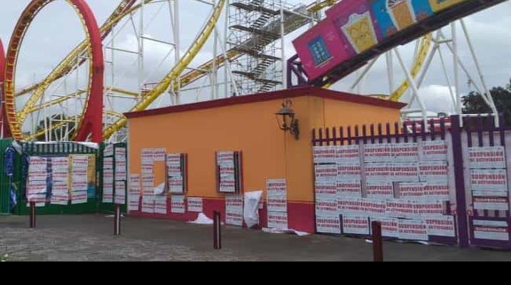 Analizan cancelar la concesión de la Feria de Chapultepec
