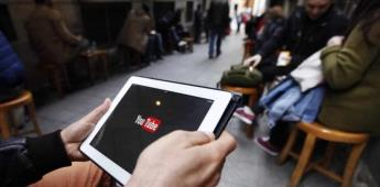 Youtube supera a tv abierta