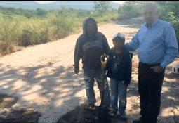 Solidaridad, QR, acoge a migrantes de Haiti y Nicaragua