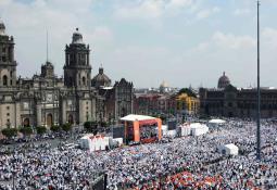 Asesinatos y violencia sufren periodistas en México: SIP