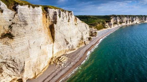 Los lugares más asombrosos del mundo