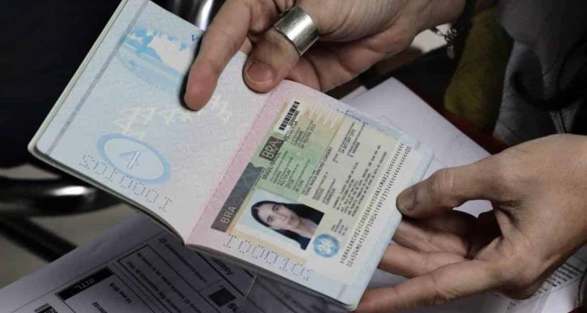 EU negará desde noviembre visa a a visitantes sin seguro médico