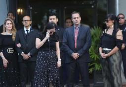 Cenizas de José José llegan el miércoles a México