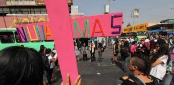 Feminicidios, tema prioritario en mi gobierno: AMLO