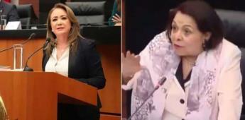 PAN avala que sea mujer la nueva ministra, pero no cercana a AMLO
