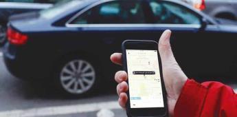 Uber, Didi y Cabify pagan ISR como taxistas tradicionales