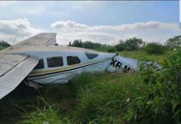 VIDEO| Simulacro, secuestro de avión: Interjet