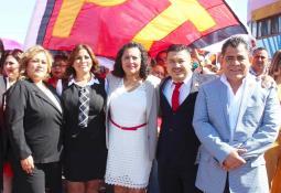 Realiza Ayuntamiento operativo contra taxis clonados