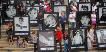 Caso de Guardería ABC, el peor ejemplo de la corrupción: Zoé Robledo