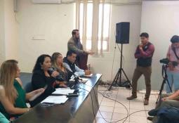 El alcalde Armando Ayala aceptó su propuesta