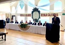 Anuncian nuevas oficinas para la Dirección de Transito y Transporte en Rosarito