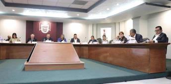 Integra Cabildo las 17 Comisiones Edilicias Permanentes