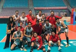México campeón del mundo de minifutbol