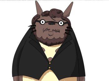 8 dibujos en honor a Guillermo del Toro
