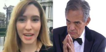 Reportera confunde a José José con Jose Alfredo Jimenez (VIDEO)