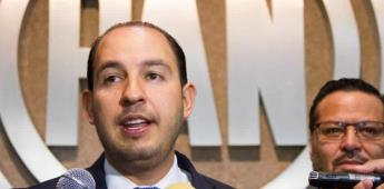 PAN no descarta una alianza electoral para 2021