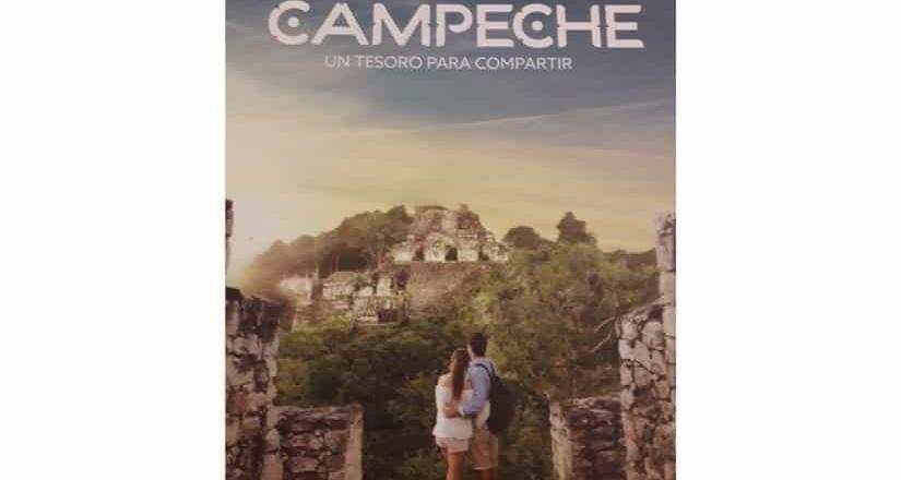 Presentan Campeche como Destino Turístico en Tijuana, Baja California