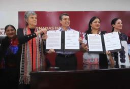 Sujetos ingresan a primaria y amenazan a estudiantes en Hidalgo