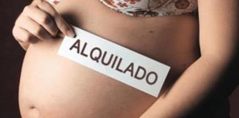 Rentó su vientre por 180 mil pesos, orillada por la necesidad