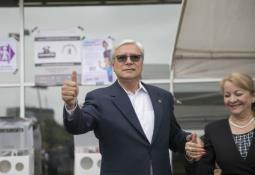 AMLO recibirá al presidente de Cuba