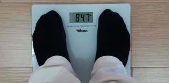 Control de obesidad y metabolismo, estrategias del IMSS contra hígado graso
